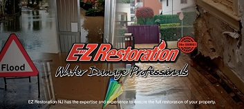 Restoration Contractors in NJ